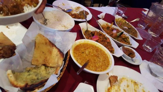 Krish Indian Cuisine - Accommodation Broken Hill