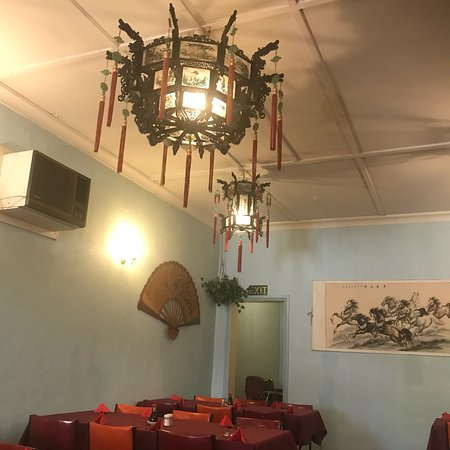 Connaught Chinese Restaurant - Accommodation Broken Hill
