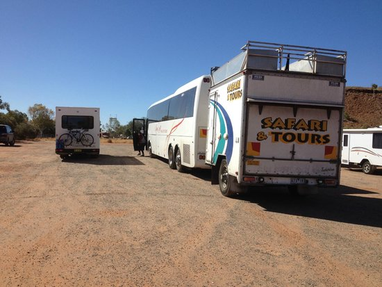 Barrow Creek Restaurant - Accommodation Broken Hill