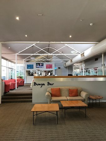 Bunya Bar - Accommodation Broken Hill