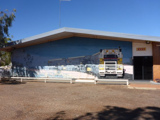 Threeways Roadhouse Dining - Accommodation Broken Hill