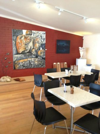 Artifakt Gallery and Cafe - Accommodation Broken Hill