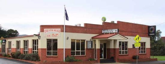 Rsl  Citizens Club - Accommodation Broken Hill