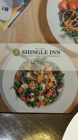 Shingle Inn Clarkson