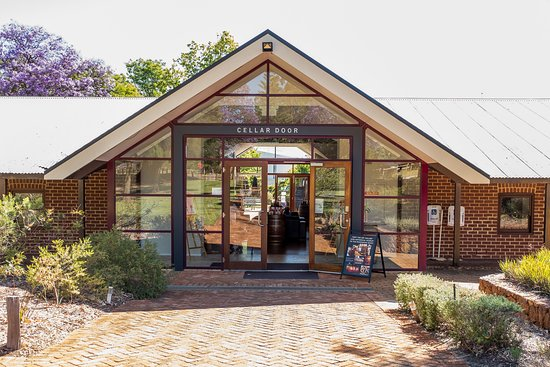 Houghton Kitchen  Cellar Door - Accommodation Broken Hill