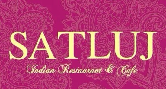 Satluj indian restaurant and cafe