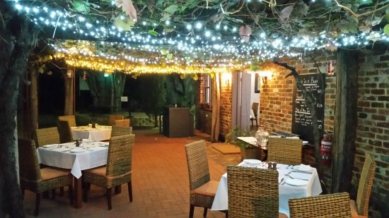 The Old Fig Tree Restaurant
