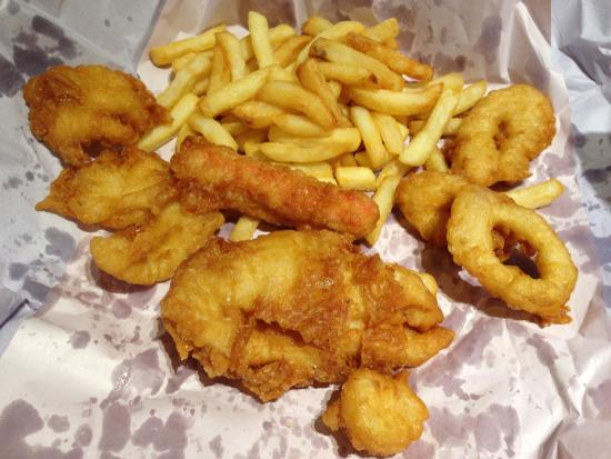 Forrestfield Fish and Chips