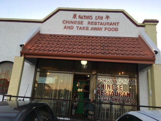 Hong Lin Chinese Restaurant