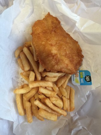 Rivervale Fish and Chips