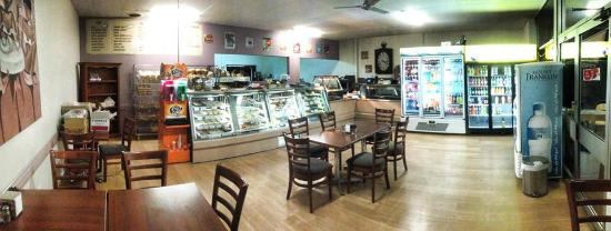Donnybrook Family Bakery - Accommodation Broken Hill