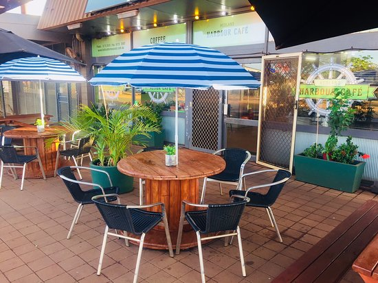 Hedland Harbour Cafe