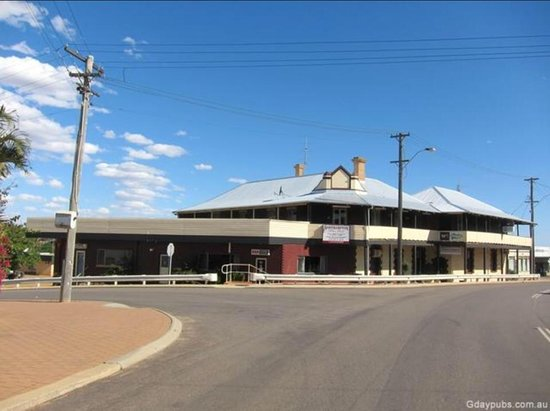 Northampton Motor Hotel - Accommodation Broken Hill