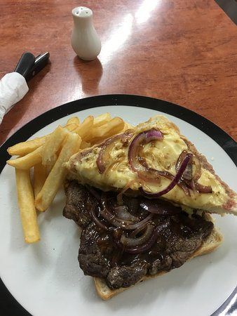 Poinciana Roadhouse