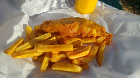 Westcoast Fish  Chips
