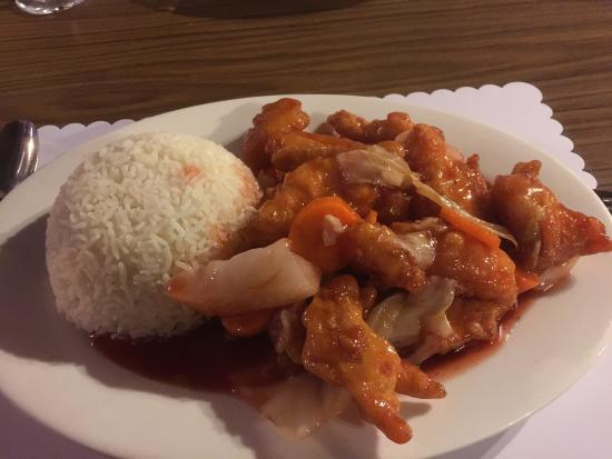 Wing Hing Chinese Restaurant