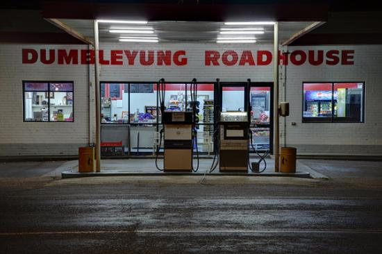 Dumbleyung Roadhouse