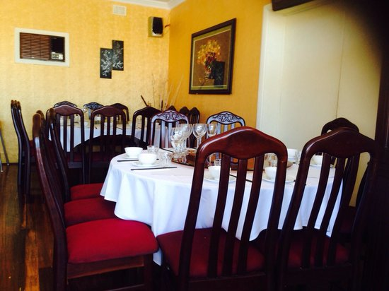 Sunflower Vietnamese Restaurant - Accommodation Broken Hill
