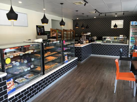 Bakehouse on Magill