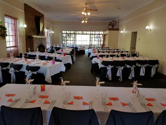 Blacksmiths Inn - Accommodation Broken Hill