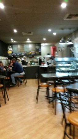 Rostrevor Pizza Bar