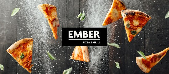 Ember Pizza and Grill