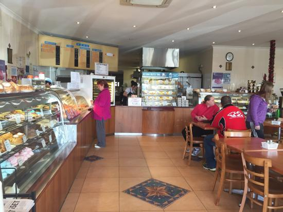 Port Pirie French Hot Bread