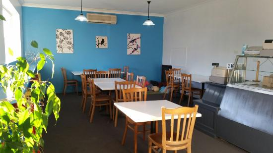 Bordertown Bakery Cafe