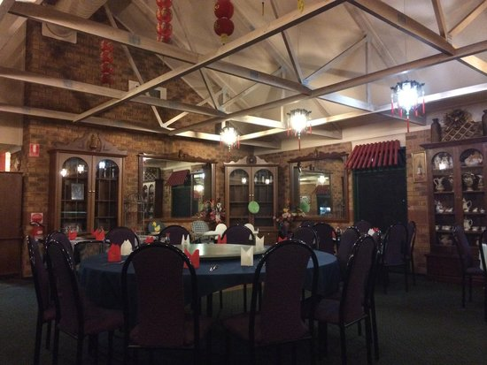 Dragon Village Chinese Restaurant