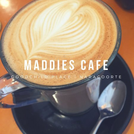 Maddies Cafe