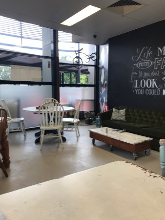 Shack Cafe Mudgeeraba - Accommodation Broken Hill