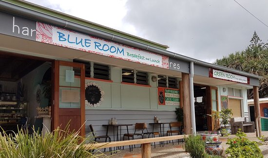 The Blue Room - Accommodation Broken Hill