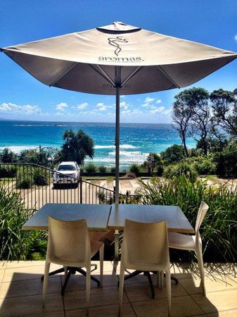 Manta Ray Bistro at Stradbroke Island Beach Hotel - Accommodation Broken Hill