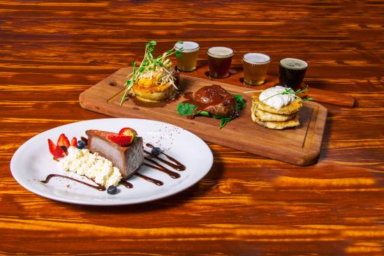 Granite Belt Brewery  Restaurant - Accommodation Broken Hill