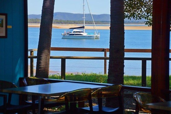 Beachcombers Family Bistro 1770 - Accommodation Broken Hill
