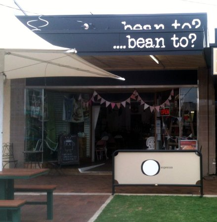 Bean to - Accommodation Broken Hill