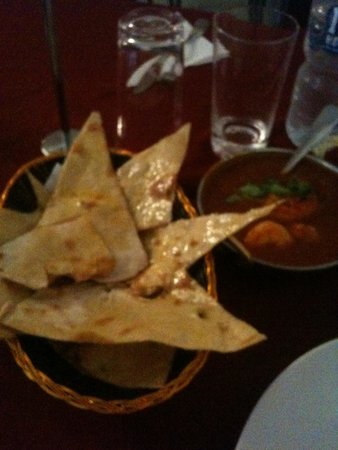 Flavours of India Dalby - Accommodation Broken Hill