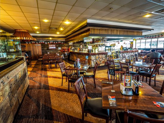 Rodeo Bar and Grill - Accommodation Broken Hill
