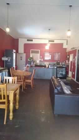 Bella Baristas - Accommodation Broken Hill