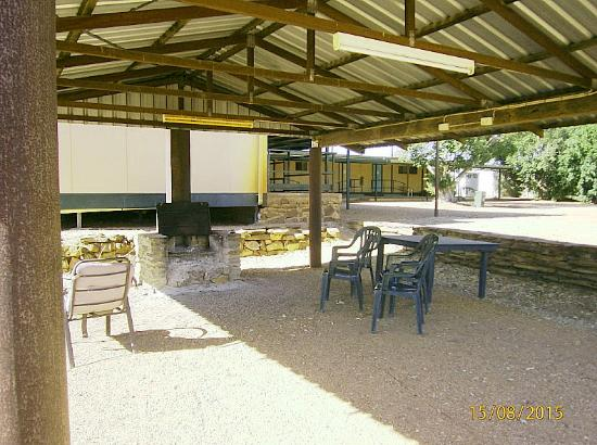 Belyando Crossing Roadhouse - Accommodation Broken Hill