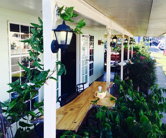 Canungra Hub Cafe  Deli - Accommodation Broken Hill