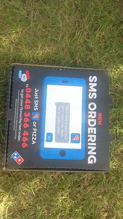 Domino's Pizza - Accommodation Broken Hill