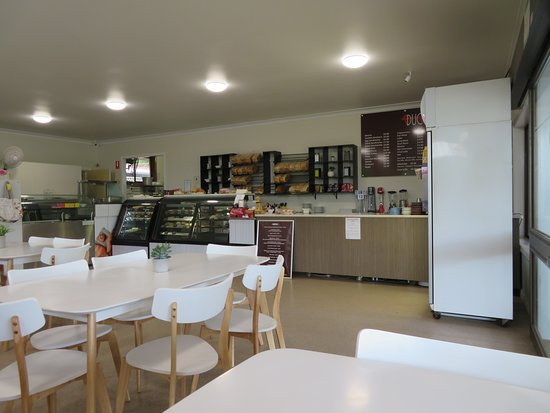 Duo Bakery  Cafe - Accommodation Broken Hill