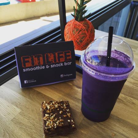Fit Life Smoothie N Snackbar - Accommodation Broken Hill