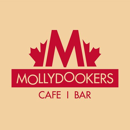 Mollydooker's Cafe  Bar