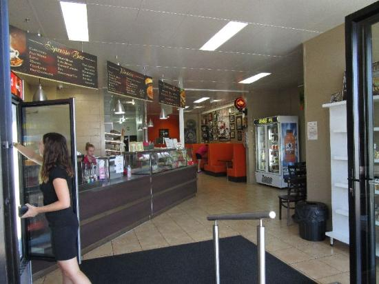 Nanango Country Bakehouse  Cafe - Accommodation Broken Hill