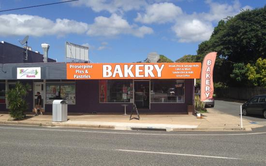 Proserpine Pies and Pastries - Accommodation Broken Hill