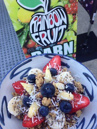 Rainbow Beach Fruit and Takeaway - Accommodation Broken Hill
