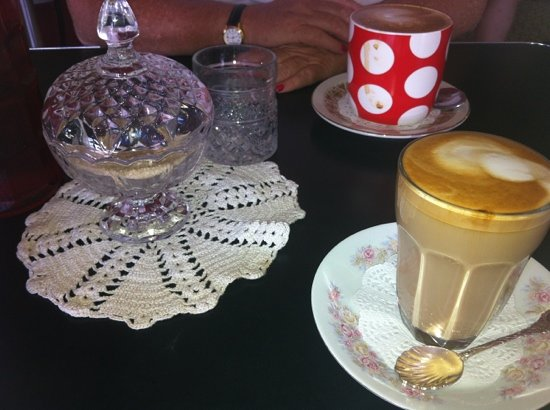 The Junction Cafe - Accommodation Broken Hill