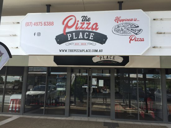 The Pizza Place - Accommodation Broken Hill